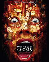 Thirteen Ghosts Trivia Quiz