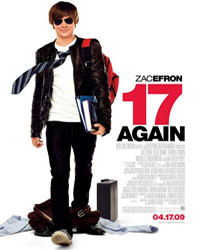 17 Again Movie Quiz
