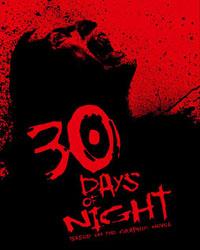 30 Days of Night Trivia Quiz