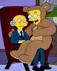 The Simpsons: Rosebud Trivia Quiz