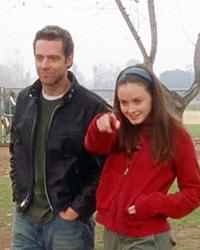 Gilmore Girls: Christopher Returns Trivia Quiz