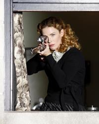 Marvel's Agent Carter Trivia Quiz