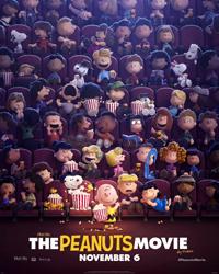The Peanuts Movie Trivia Quiz