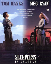 Sleepless in Seattle Trivia Quiz