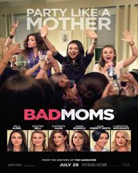 Bad Moms Trivia Quiz
