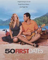50 First Dates Trivia Quiz