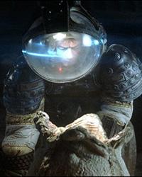 Alien Franchise Screenshots Trivia Quiz