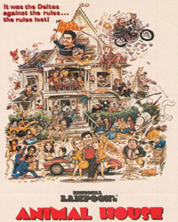 Animal House Trivia Quiz