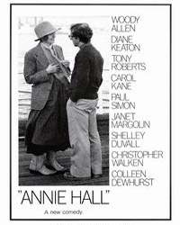 Annie Hall Trivia Quiz