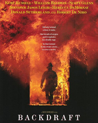 Backdraft Movie Trivia Quiz