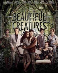 Beautiful Creatures Trivia Quiz