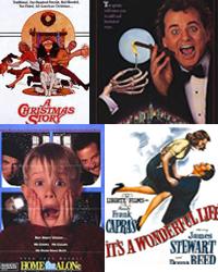 Christmas TV and Movies Trivia Quiz