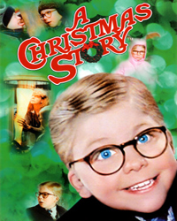A Christmas Story quiz