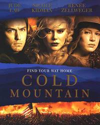 Cold Mountain Trivia Quiz
