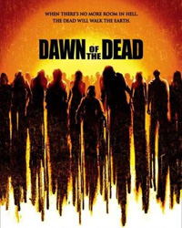Dawn of the Dead quiz