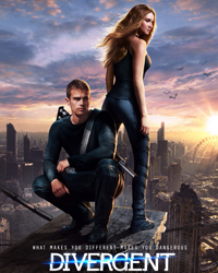 Divergent Trivia Quiz