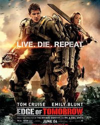 Edge of Tomorrow Trivia Quiz