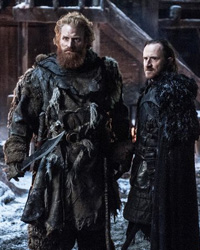 Game of Thrones: Home Trivia Quiz