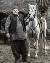 Game of Thrones: The Door Trivia Quiz