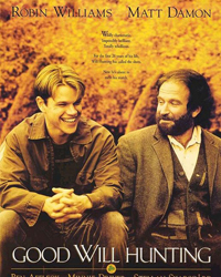 Good Will Hunting Quiz