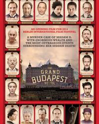 The Grand Budapest Hotel Trivia Quiz