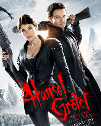 Hansel and Gretel: Witch Hunters Trivia Quiz