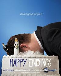Happy Endings, Season 1 Recap Trivia Quiz