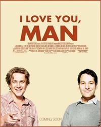 I Love You, Man quiz