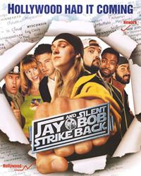 Jay and Silent Bob Strike Back quiz