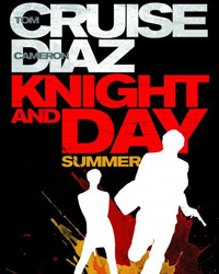 Knight and Day Trivia Quiz