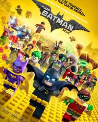 The LEGO Batman Movie Trivia Quiz