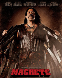 Machete Trivia Quiz