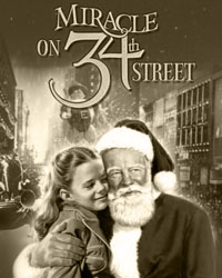 Miracle on 34th Street quiz