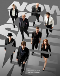 Now You See Me Trivia Quiz