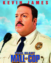 Paul Blart: Mall Cop quiz