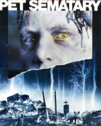 Pet Sematary Movie Trivia Quiz