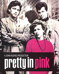 Pretty in Pink Trivia Quiz