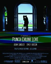 Punch Drunk Love Trivia Quiz