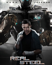 Real Steel Trivia Quiz
