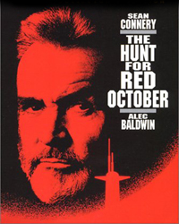 The Hunt for Red October quiz