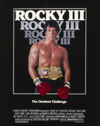 Rocky III Trivia Quiz
