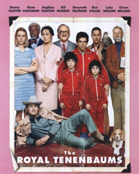 The Royal Tenenbaums Trivia Quiz