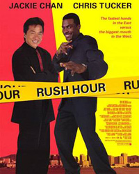 Rush Hour Trivia Quiz