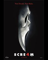 Scream 4 Movie Trivia Quiz