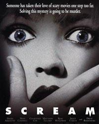 Scream Franchise Screen Shots Trivia Quiz