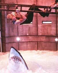 Shark Attack: Sharks in the Movies Trivia Quiz