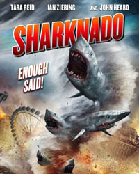 Sharknado Trivia Quiz