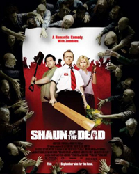 Shaun of the Dead quiz