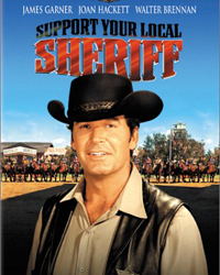 Support Your Local Sheriff/Gunfighter quiz
