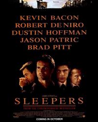 Sleepers Trivia Quiz